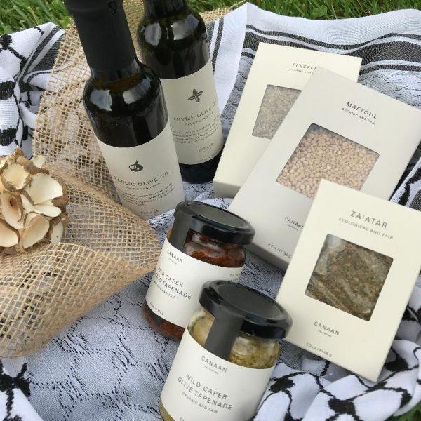Olive Oil Gift Bundle 2